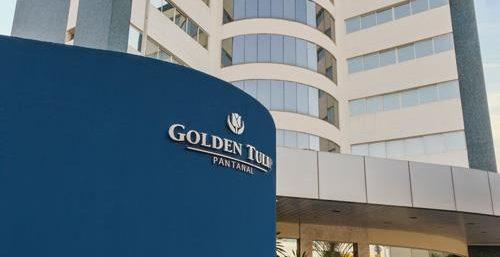 hotel Golden Tulip Pantanal