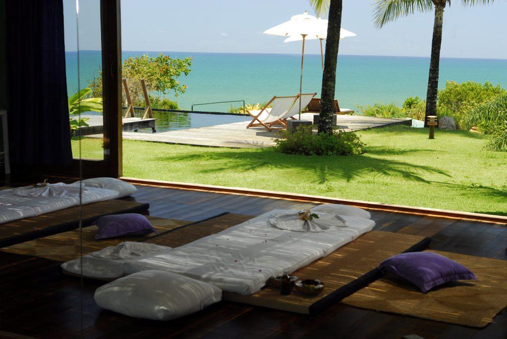 Txai Itacare accommodation