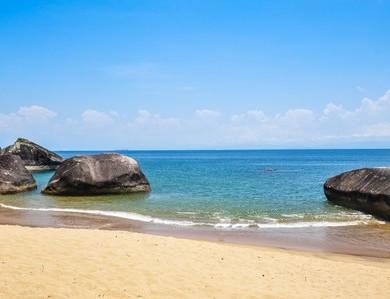 plage de rêve costa verde