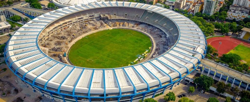 Rio stade Maracana