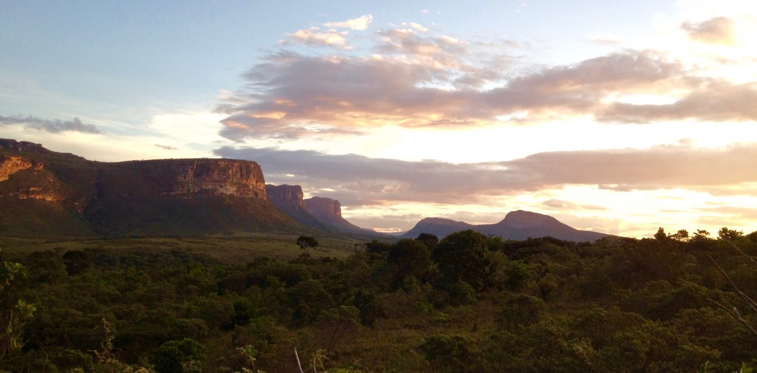 chapada diamantina tours by Brazil Selection Travel