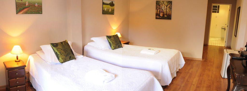 Room in Altas de santa tereza hotel.