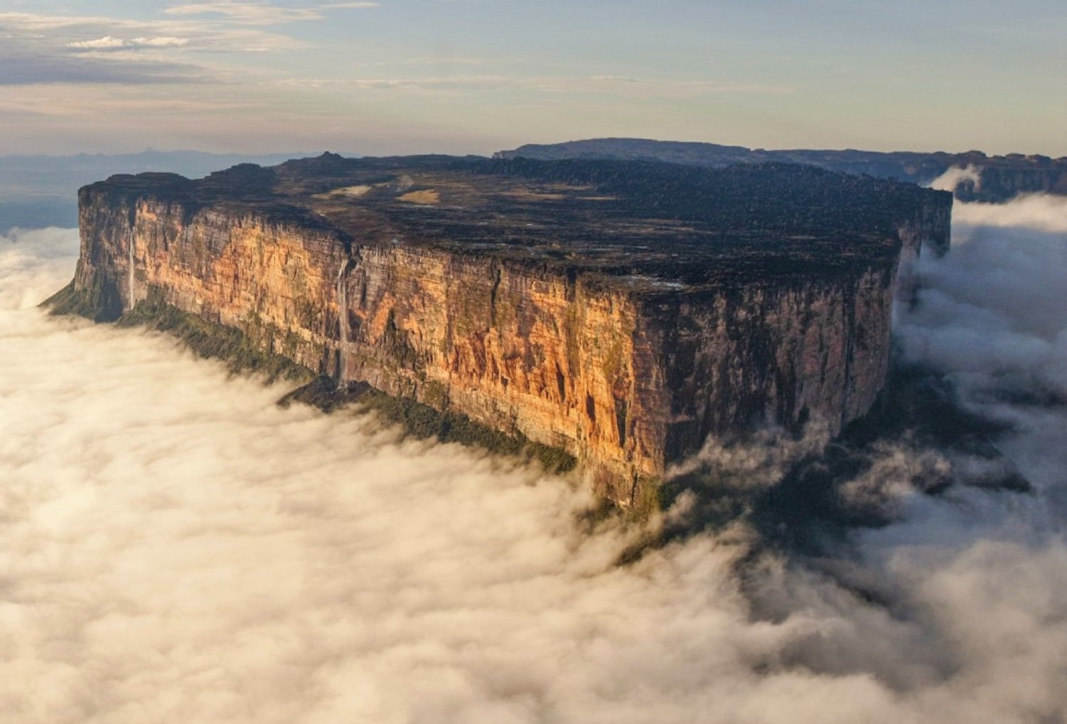 Mount Roraima Final