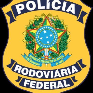 Police in Brazil - Badge of the Policia Rodoviaria.