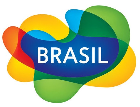 Embratur, the Brazilian tourist board - logo.