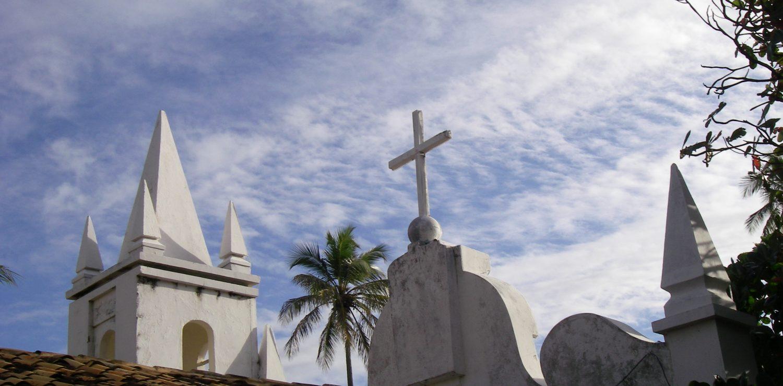 Religious orders in Brazil.